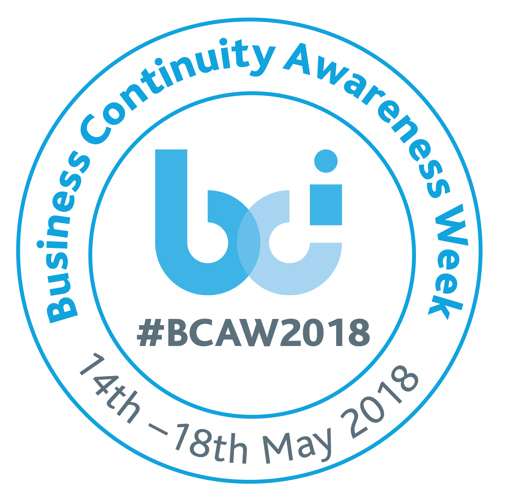 Business Continuity Awareness Week 2018