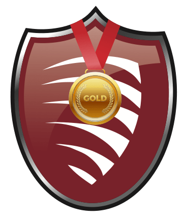 Shield Gold