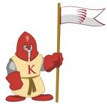 Shield - Right Knight