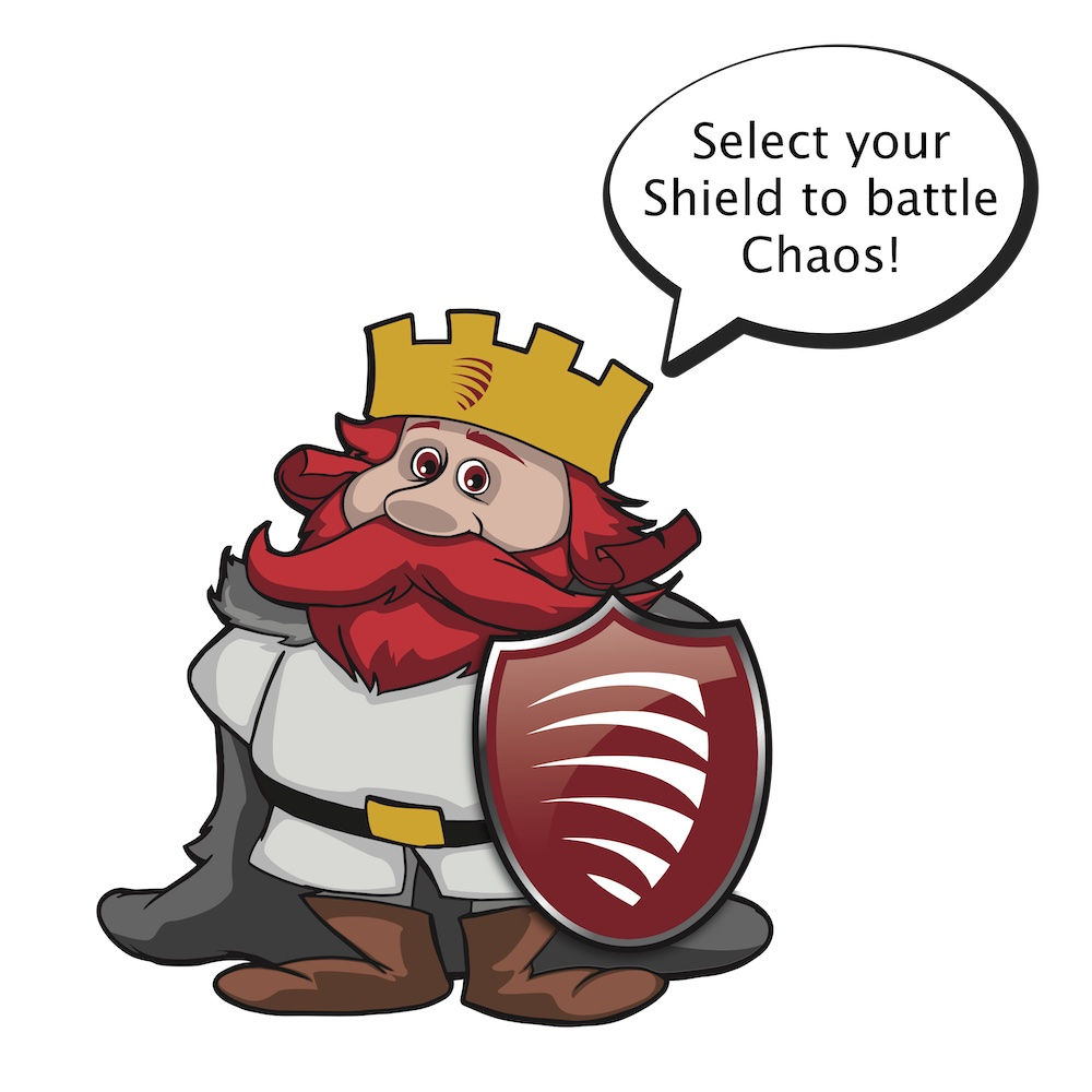 Choose your Shield